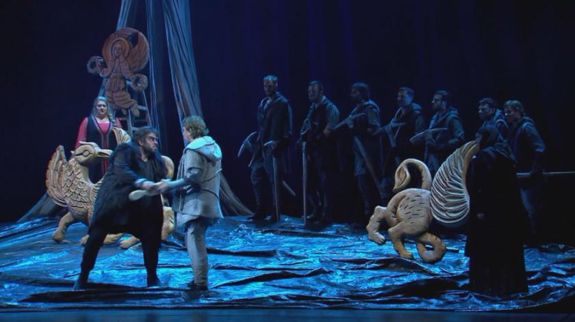 Софийската опера открива сезона в юбилейната си година