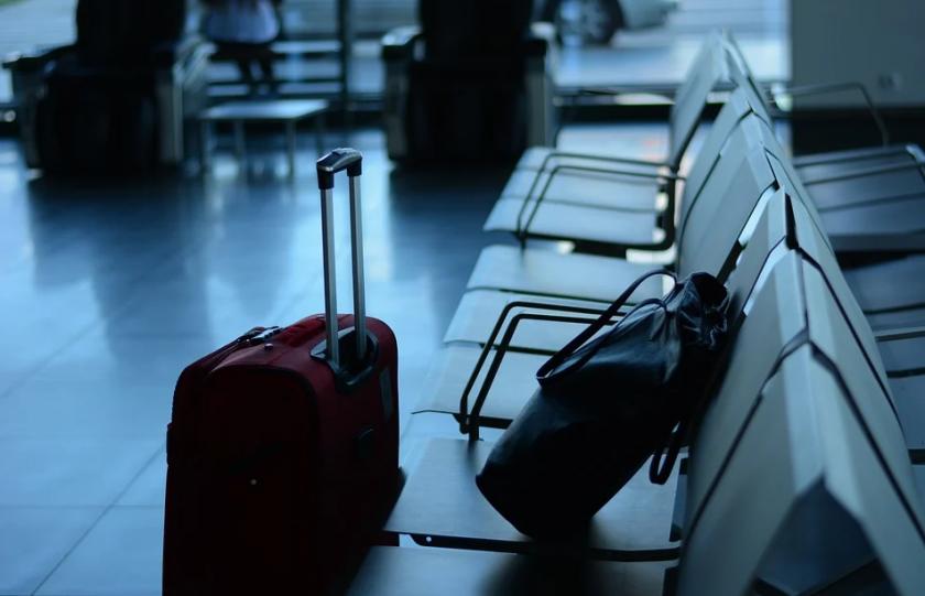 спад близо посещенията чужденци българия август