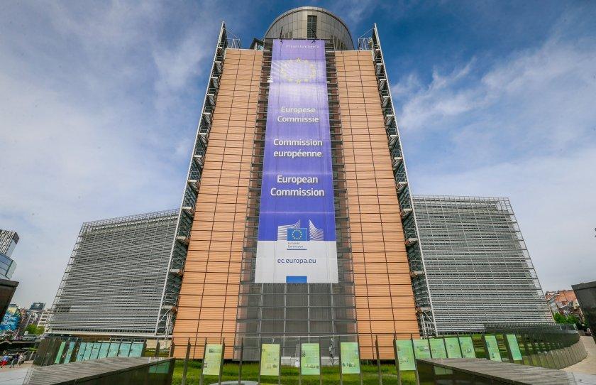 Критика или похвала за България е докладът на ЕК за върховенството на закона?