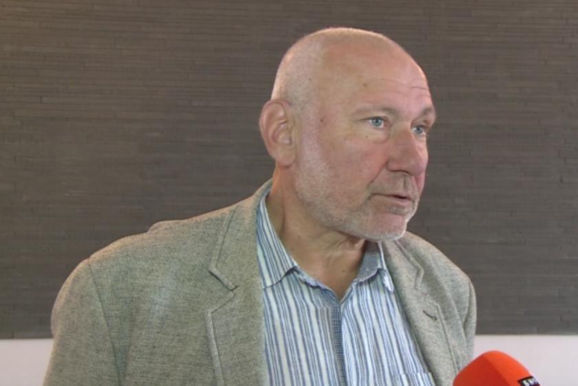 Проф. Овчаров пред БНТ: Има категорични доказателства, че кирилицата е българска, а не славянска