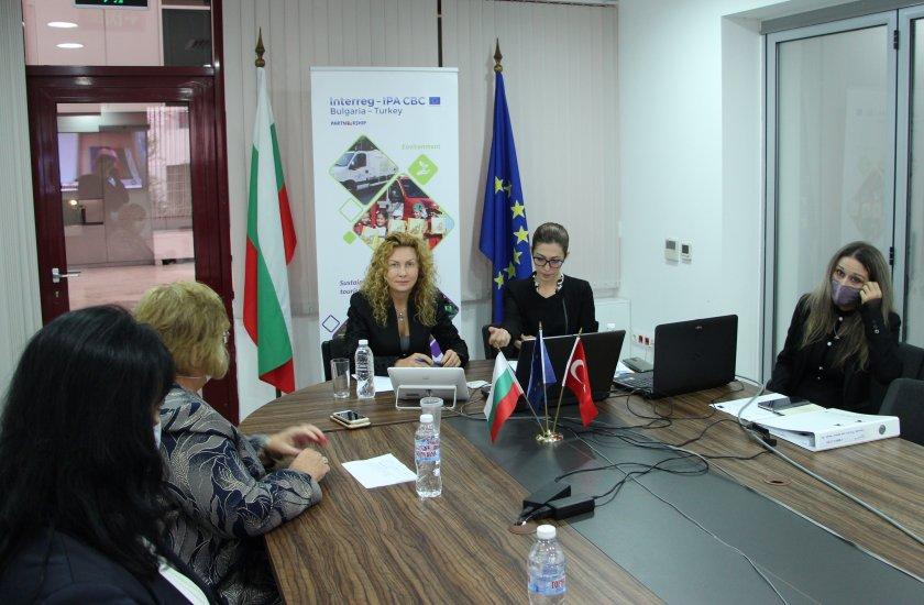 България и Турция с първи съвместен проект за изследване на екосистемите и Черно море