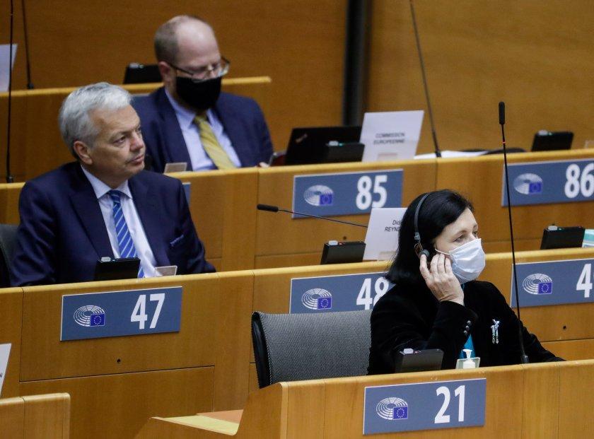 След дебата в Брюксел - какви са основните препоръки към България