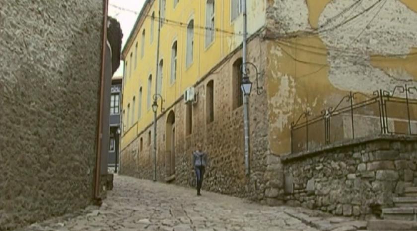 """Ремонтът на """"Жълтото училище"""" в Пловдив ще струва над 1,5 млн. лв."""