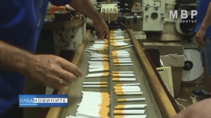 """""""След новините"""": Какво и кой стои зад нелегалните фабрики за цигари?"""