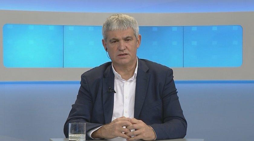 Пламен Димитров, КНСБ: Минималното обезщетение за безработица да стане 17 лв. на ден