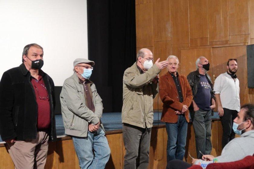 есенният софия филм фест завърши дигитално възстановения епос мера споредъ мера