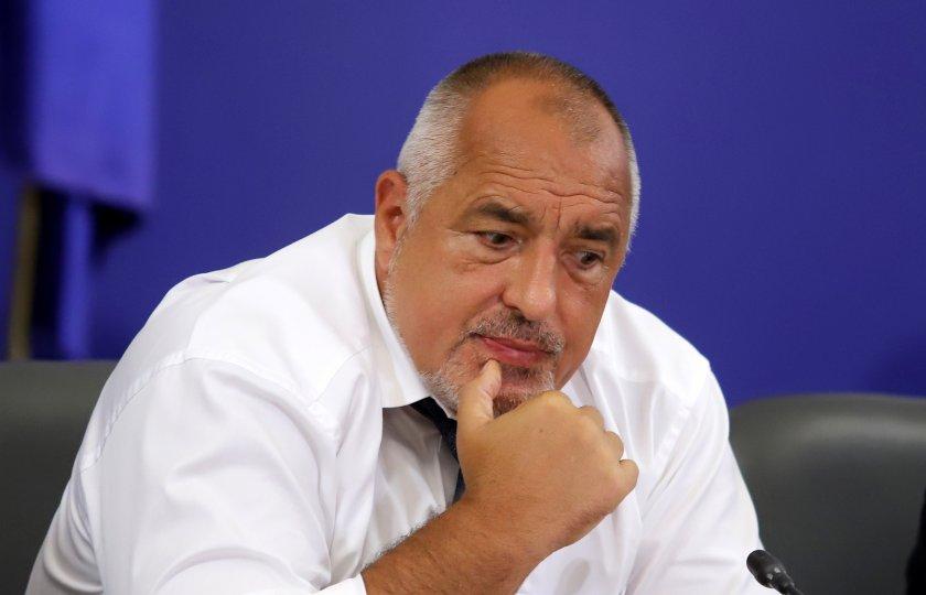 """Борисов: Даваме старт за изграждане на нова ядрена мощност в АЕЦ """"Козлодуй"""""""