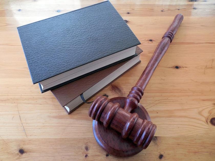 Затвориха съда в Благоевград заради случай на коронавирус