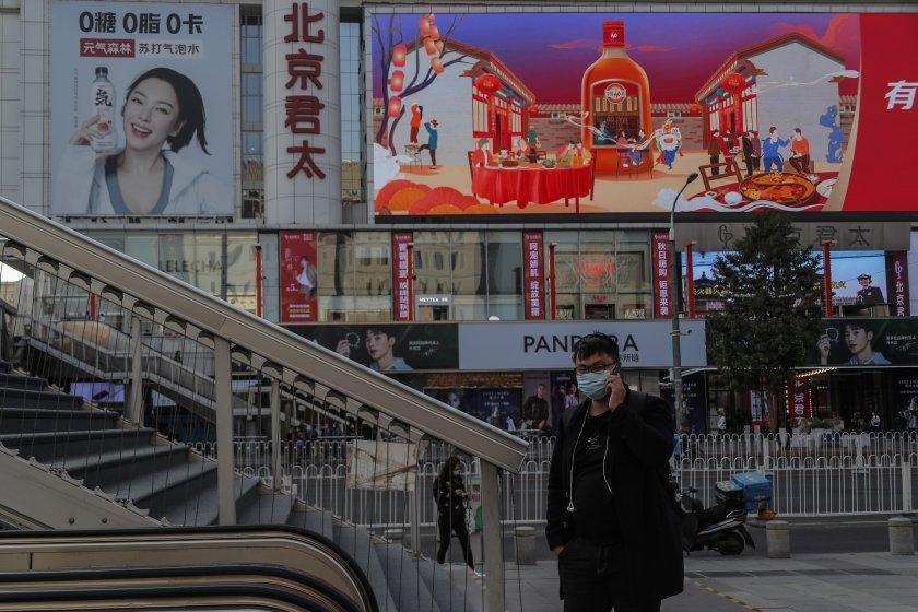 Китай отчита икономически растеж след срива заради коронавируса