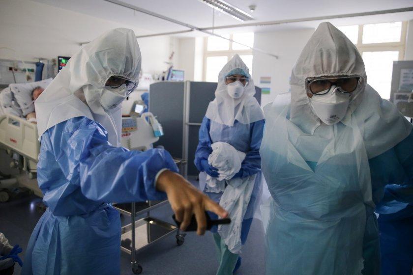 дава 220 млн евро трансграничен трансфер пациенти covid
