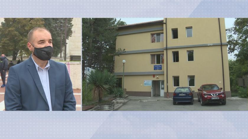Директорът на РЗИ-Благоевград: Най-критично е положението в болниците в Гоце Делчев, Сандански и Петрич