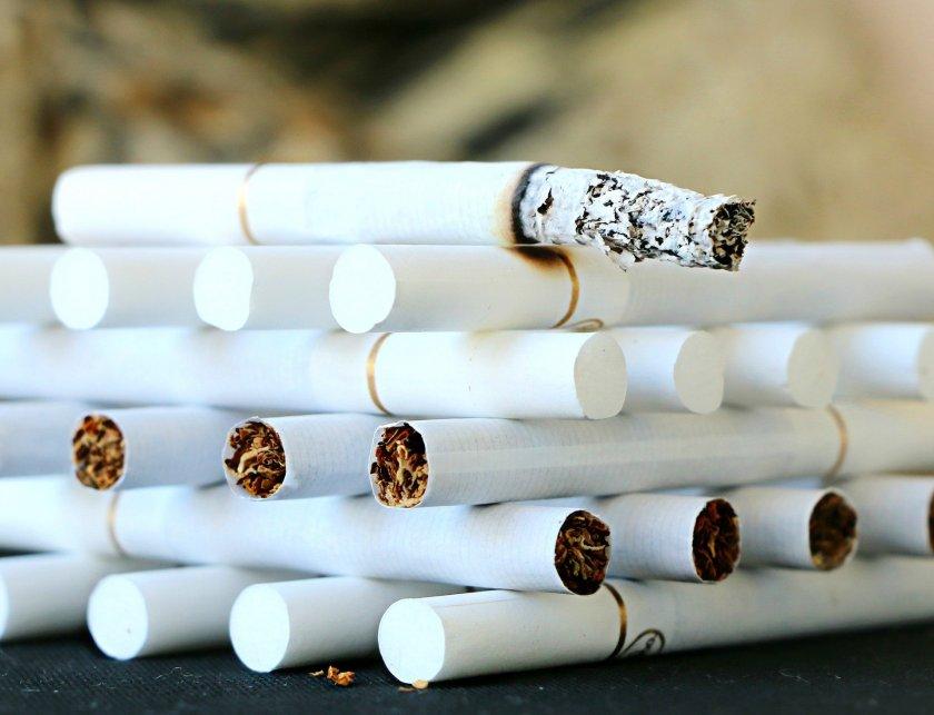 тютюневите компании поискаха вдигане акциза цигарите