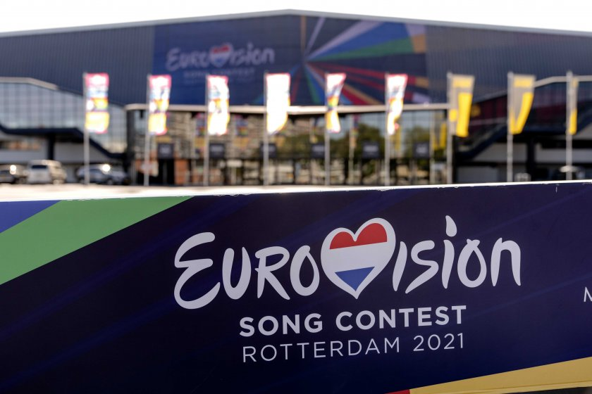 държави участват евровизия 2021 ротердам