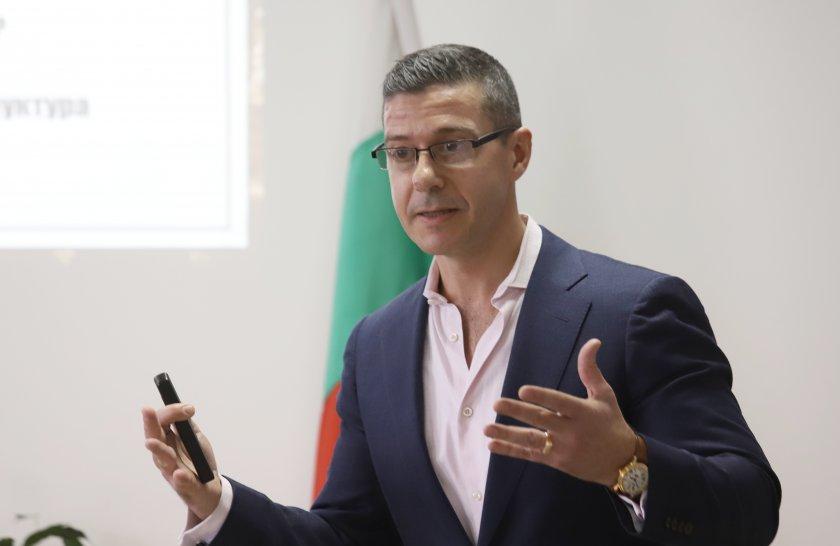 Генералният директор на БНР ще проведе онлайн среща с министъра на културата