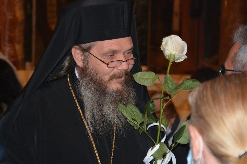 избраха константийския епископ яков нов доростолски митрополит
