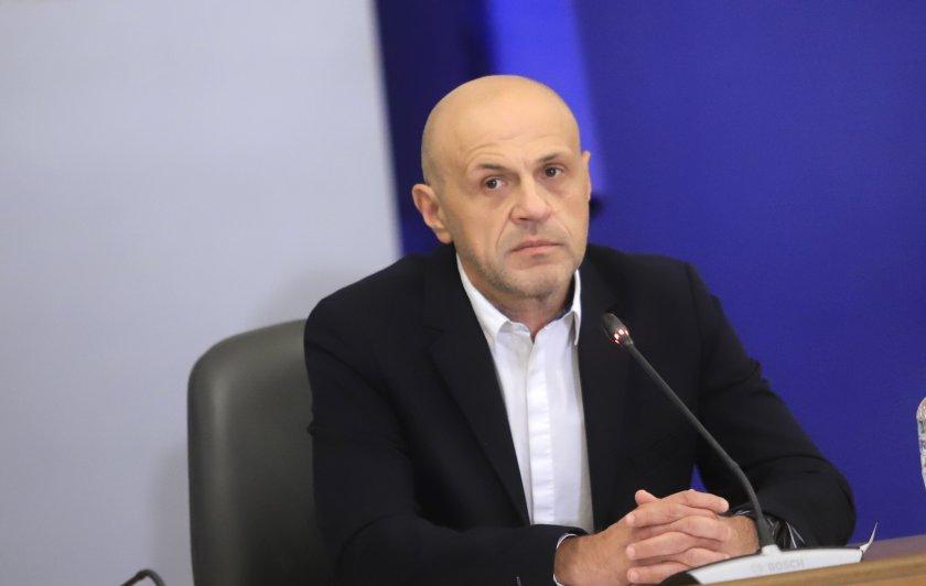 Томислав Дончев: Правим възможното мерките да са бързи, фокусирани и да стигат до всеки