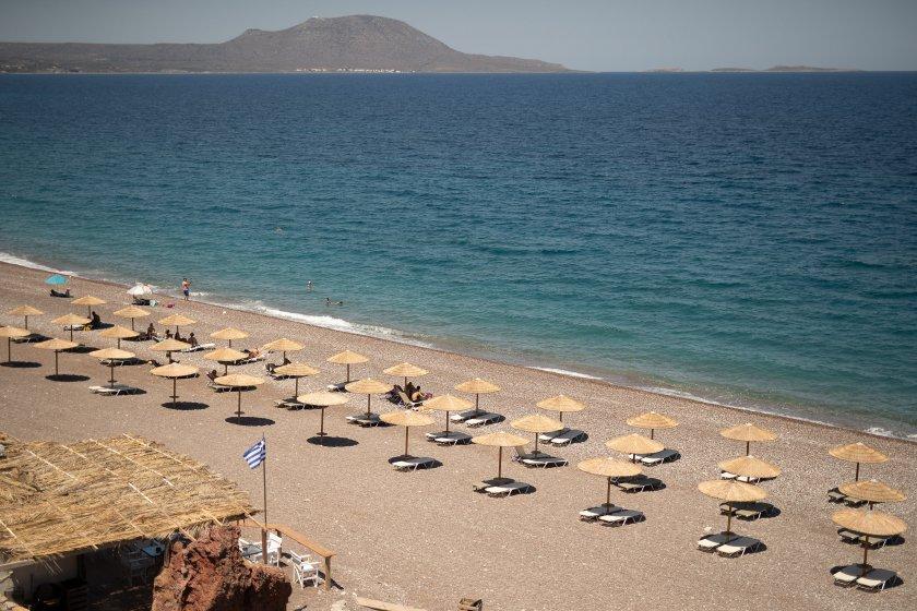 българия сред страни заразени туристи гърция