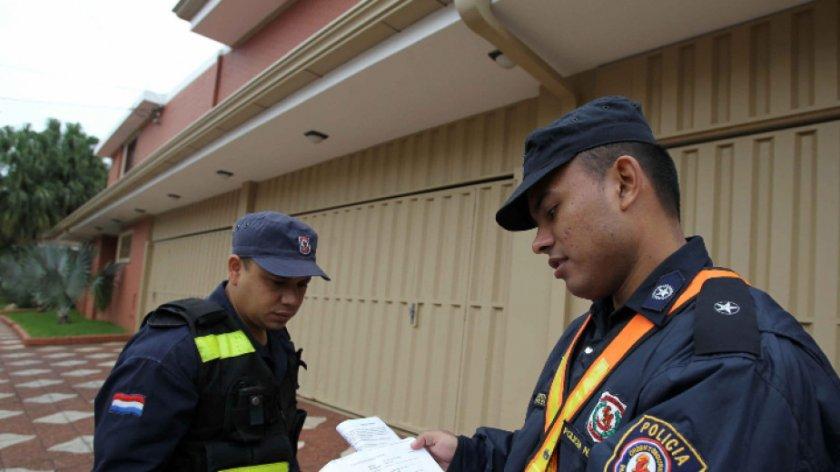 седем трупа бяха открити контейнер превозващ торове сърбия парагвай
