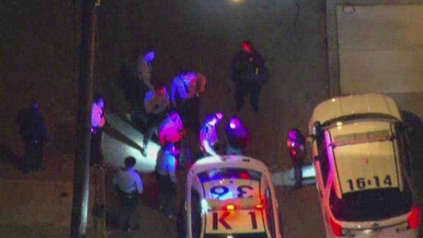 вечерен час филаделфия протести заради убийството чернокож