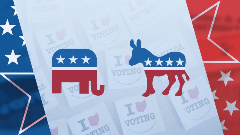 От нашите пратеници в САЩ: Часове до изборите за президент най-важната тема си остава COVID
