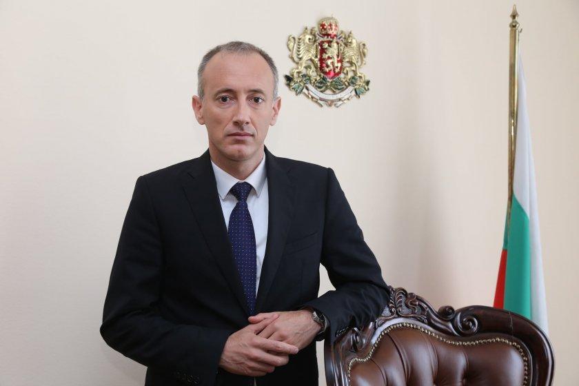 Красимир Вълчев: Днес повече от всякога имаме нужда от духовна опора