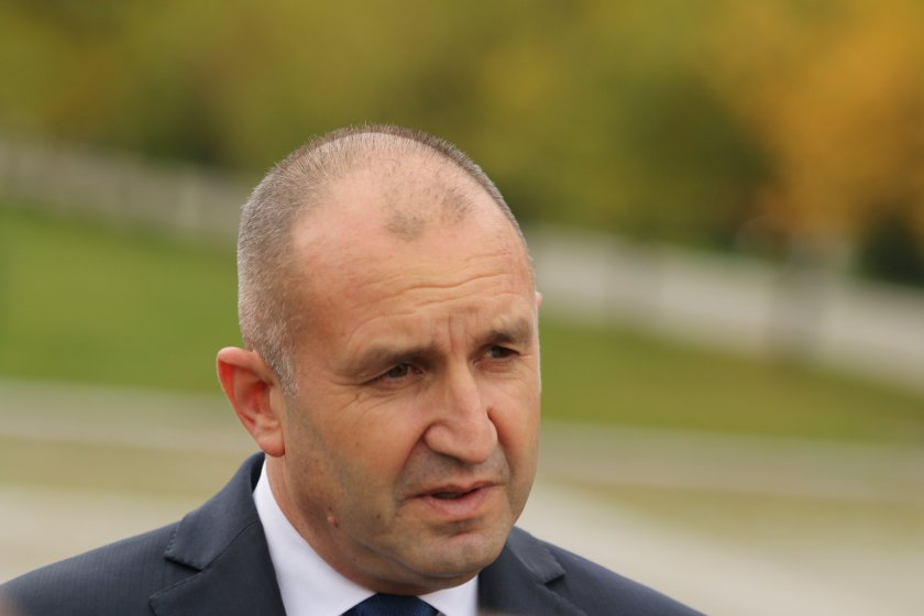 Радев и Пендаровски обсъдиха условията за преговори за членство на Р. Северна Македония в ЕС