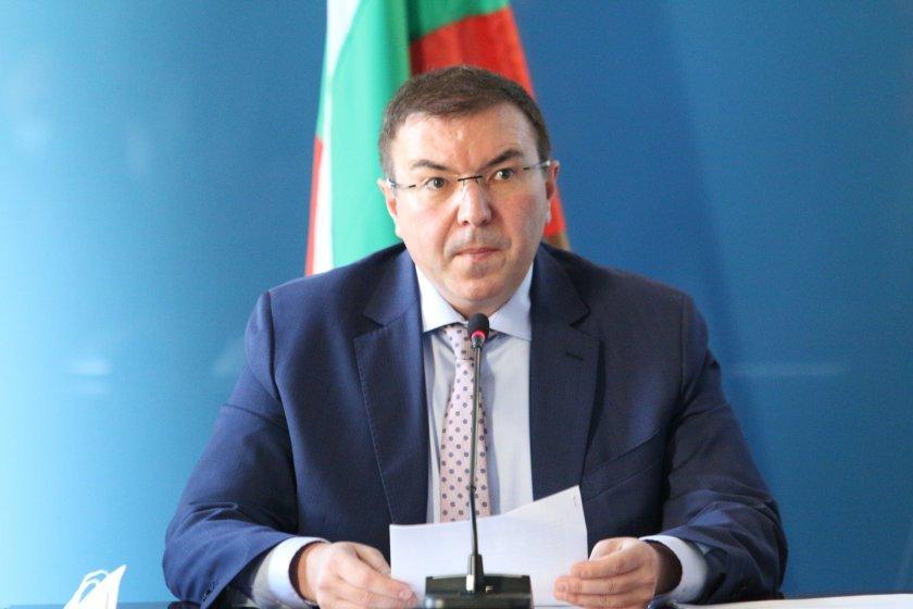 репортажа бнт здравният министър иска оставката шефа четвърта градска болница