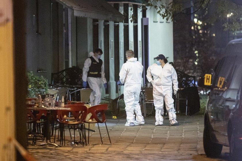 нападателят виена гражданин австрия северна македония