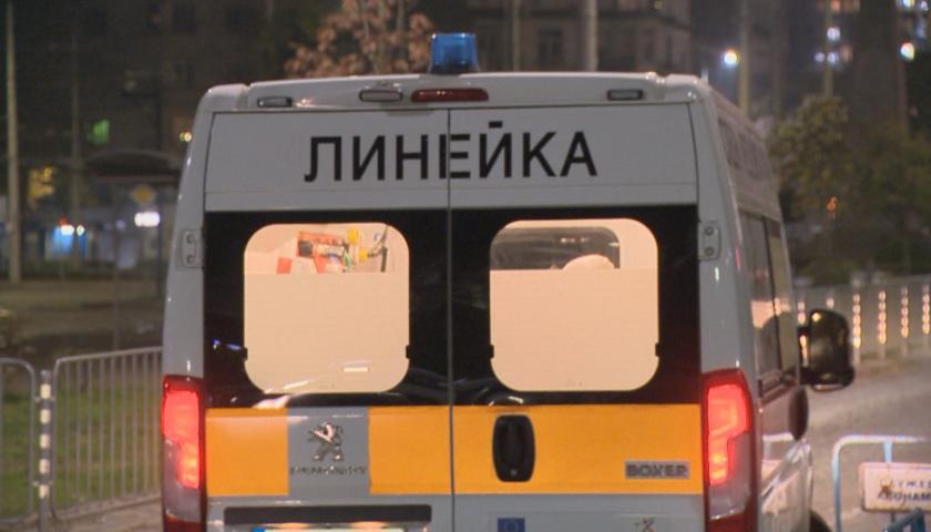 аркади иванов коментар репортажа бнт една нощ линейка
