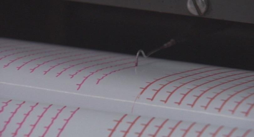 Нови 3 земетресения и 30 по-слаби вторични труса в РС Македония
