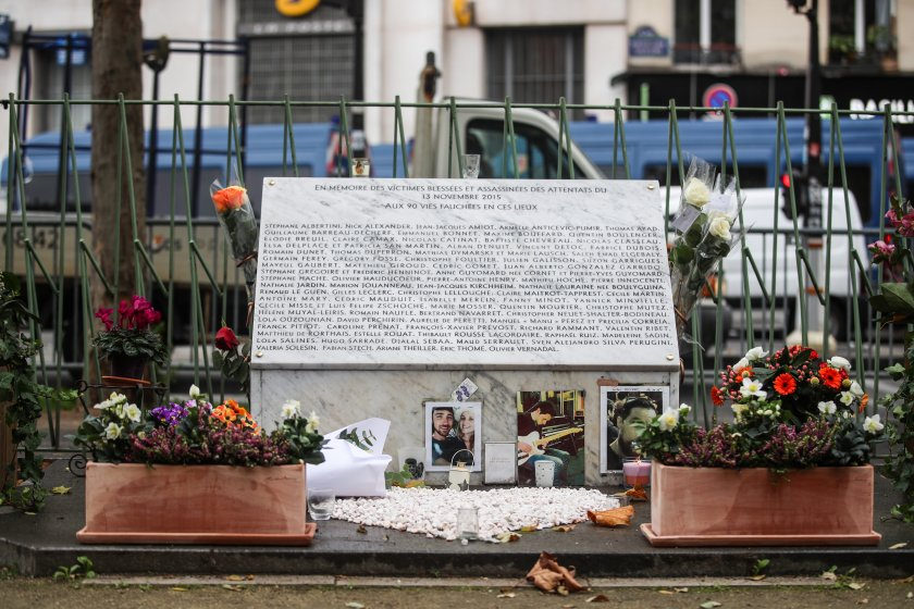 5 години след терора в Париж: Франция остава под риск от ислямистки нападения