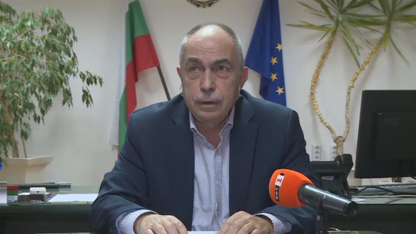 Областният управител на Шумен: Проблемът е с недостига на медицински персонал