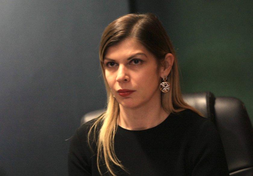 всс избра невена зартова районен прокурор софия