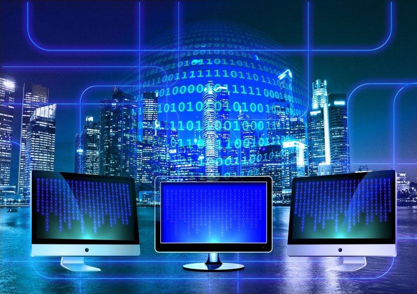 Създаваме дигитален експортен хъб в помощ на българския износ