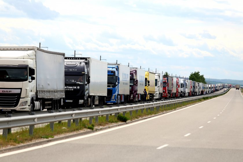 българия внесла жалба пакет мобилност съда