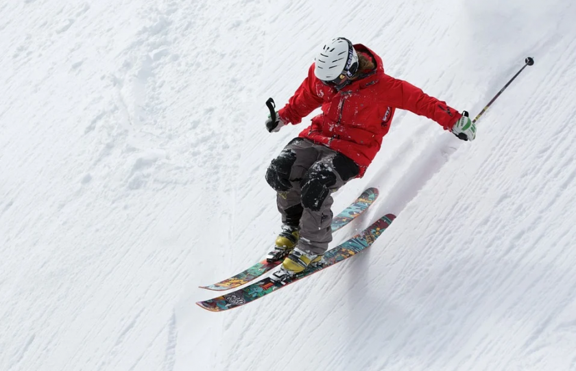 Германия поиска ски курортите в ЕС да останат затворени
