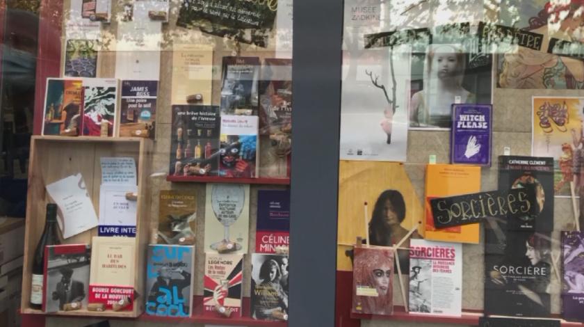 Френските книжарници са в тежка криза, остават затворени заради COVID кризата