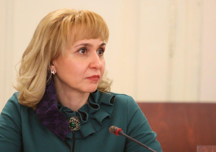 омбудсманът поиска спешно бъдат приети промени домашно насилие