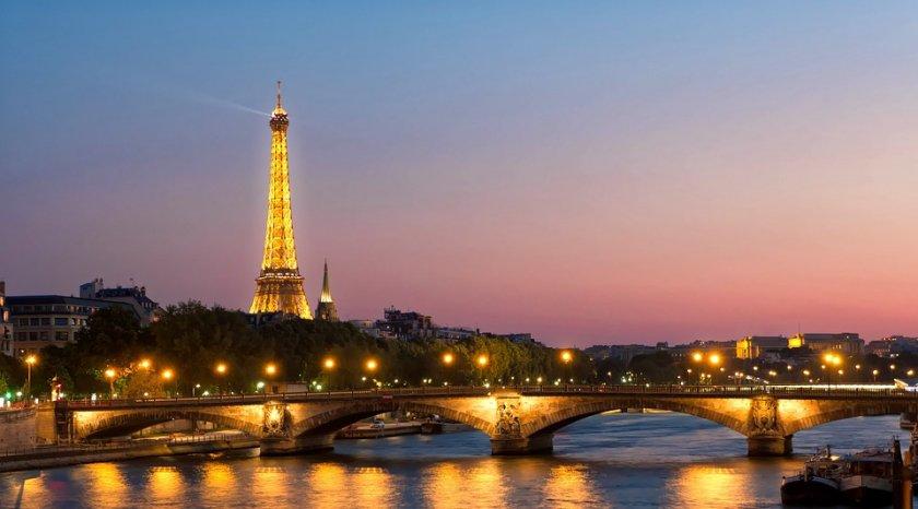 Отварят магазини, театри и музеи във Франция от 28 ноември