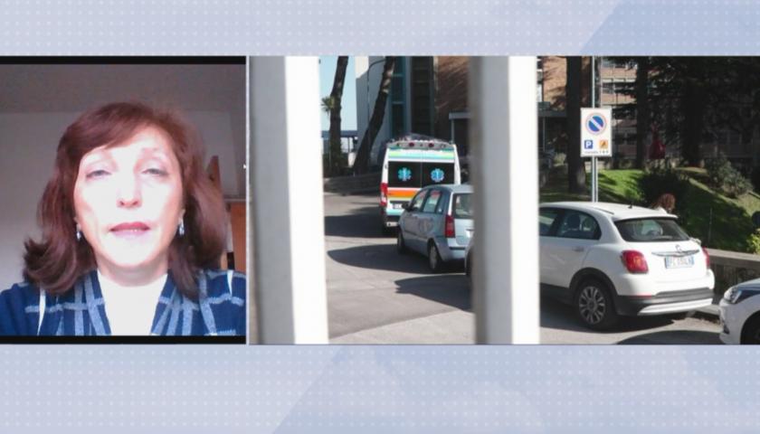 Д-р Анелия Първанова: В Бергамо сега е много по-спокойно