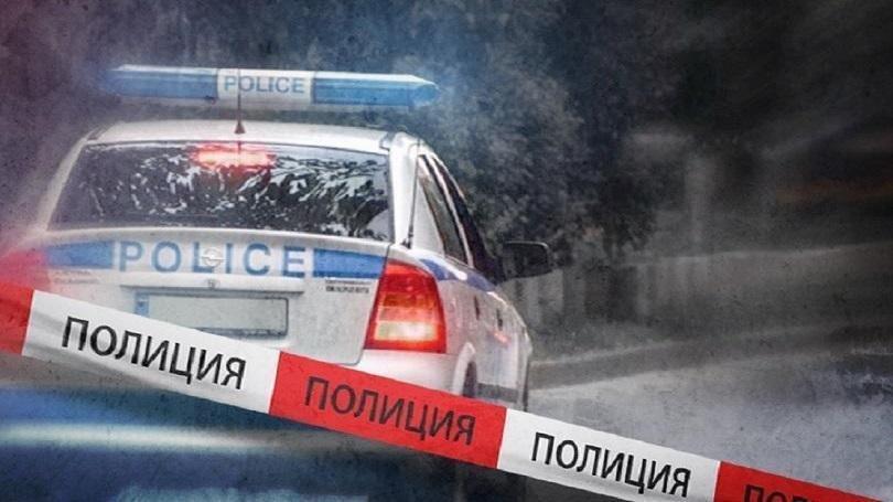 крадец удави марица докато полицията преследва