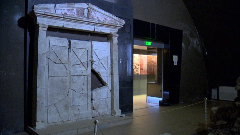 България пропуска възможността да реставрира Свещарската гробница