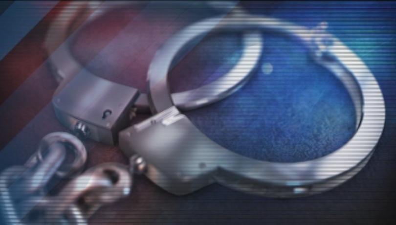 годишно момиче задържано грабеж възрастна жена