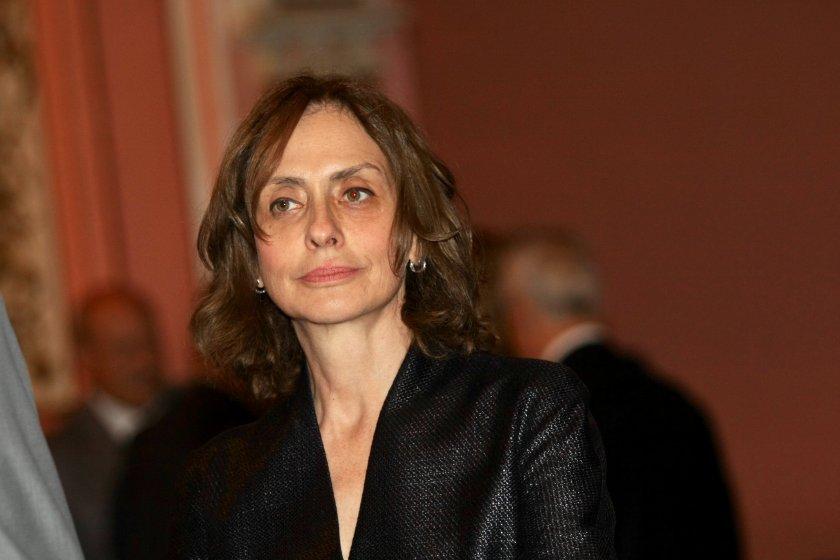 надежда нейнски кандидат генерален секретар организацията черноморско икономическо сътрудничество