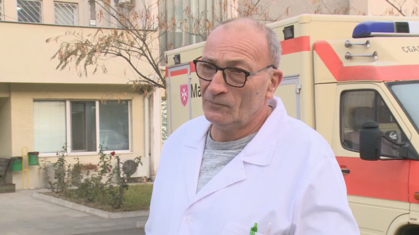 До седмица ще заработи COVID секторът в онкологичната болница в Благоевград