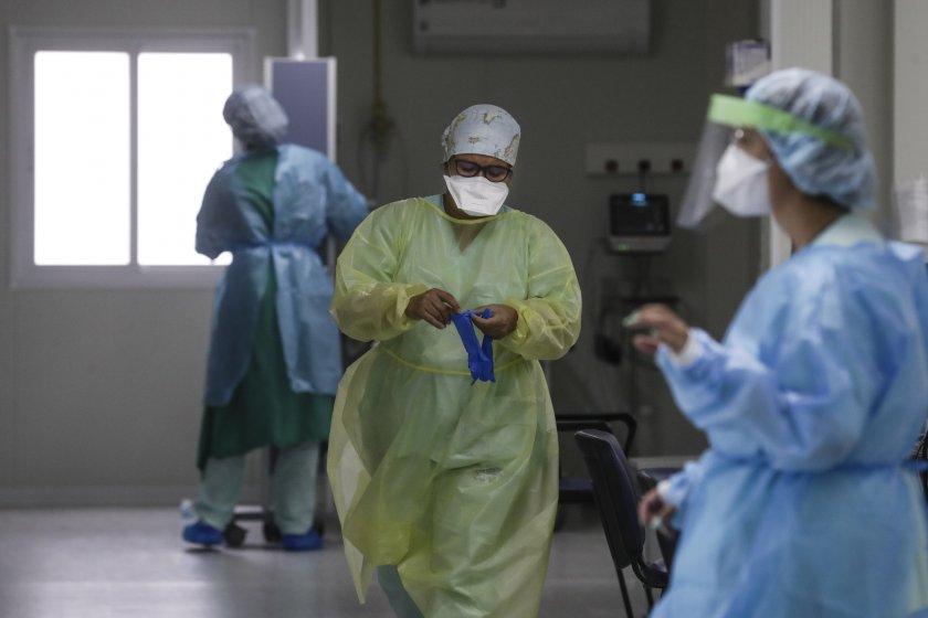 Португалия с нови мерки срещу коронавируса, Франция е най-поразена от заразата