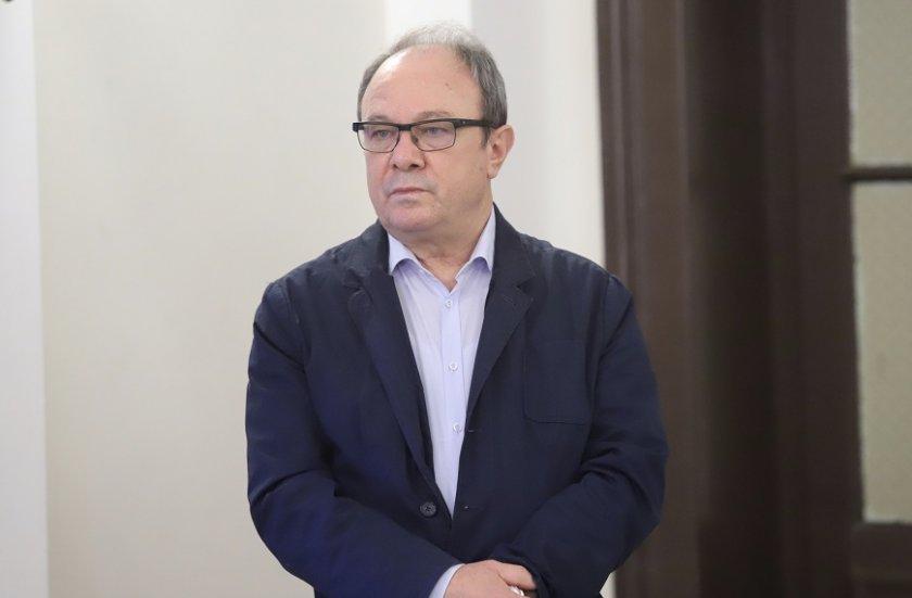 втори мандат акад юлиан ревалски председател бан