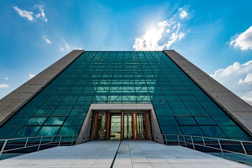 един големите музикални центрове отвори врати анкара