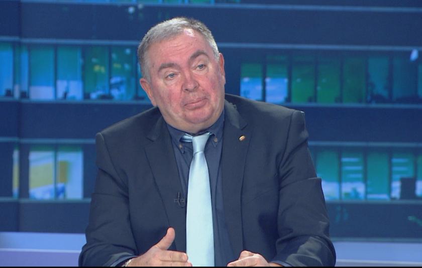 Проф. Георги Михайлов, БСП: Общинските болници спасяват здравната система