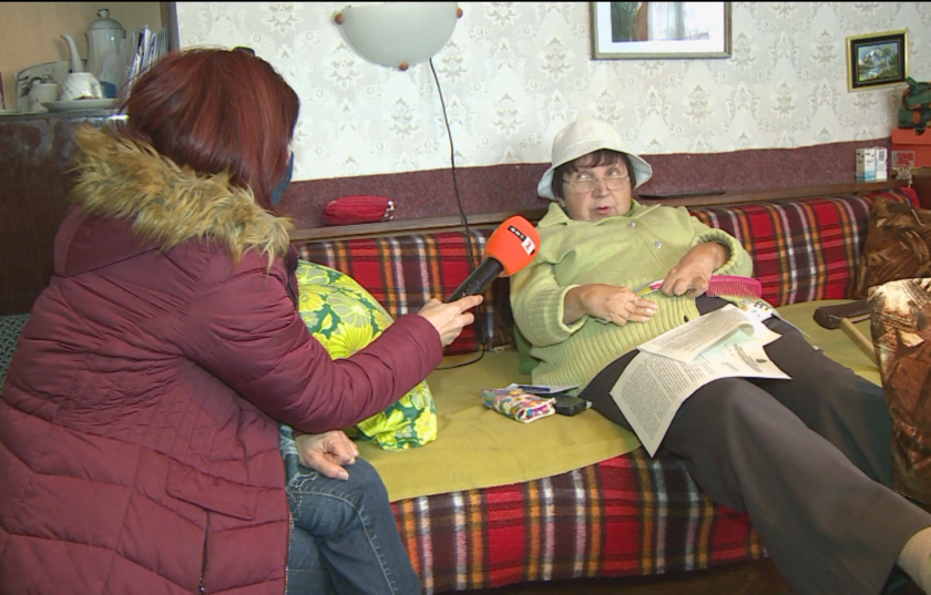Българка с двигателни увреждания: Коледа е страшно събитие